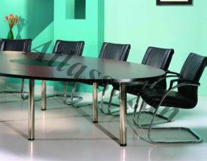 DA009 300x233 میز کنفرانس رویال