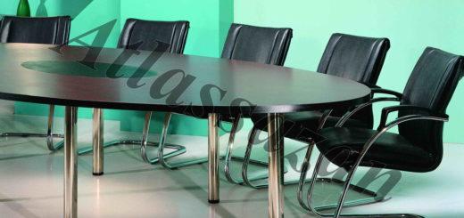 DA009 520x245 میز کنفرانس