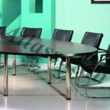 DA009 160x160 میز کنفرانس